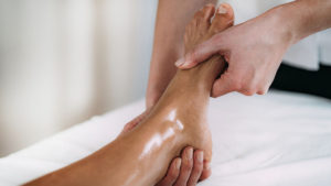 Manuelle Lymphdrainage - Physiotherapie Klagenfurt